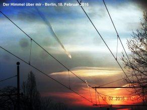 18. Februar 2016
