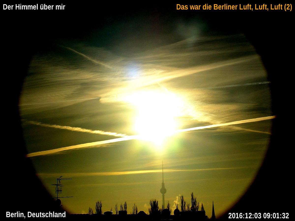 Das war die Berliner Luft, Luft, Luft (2)