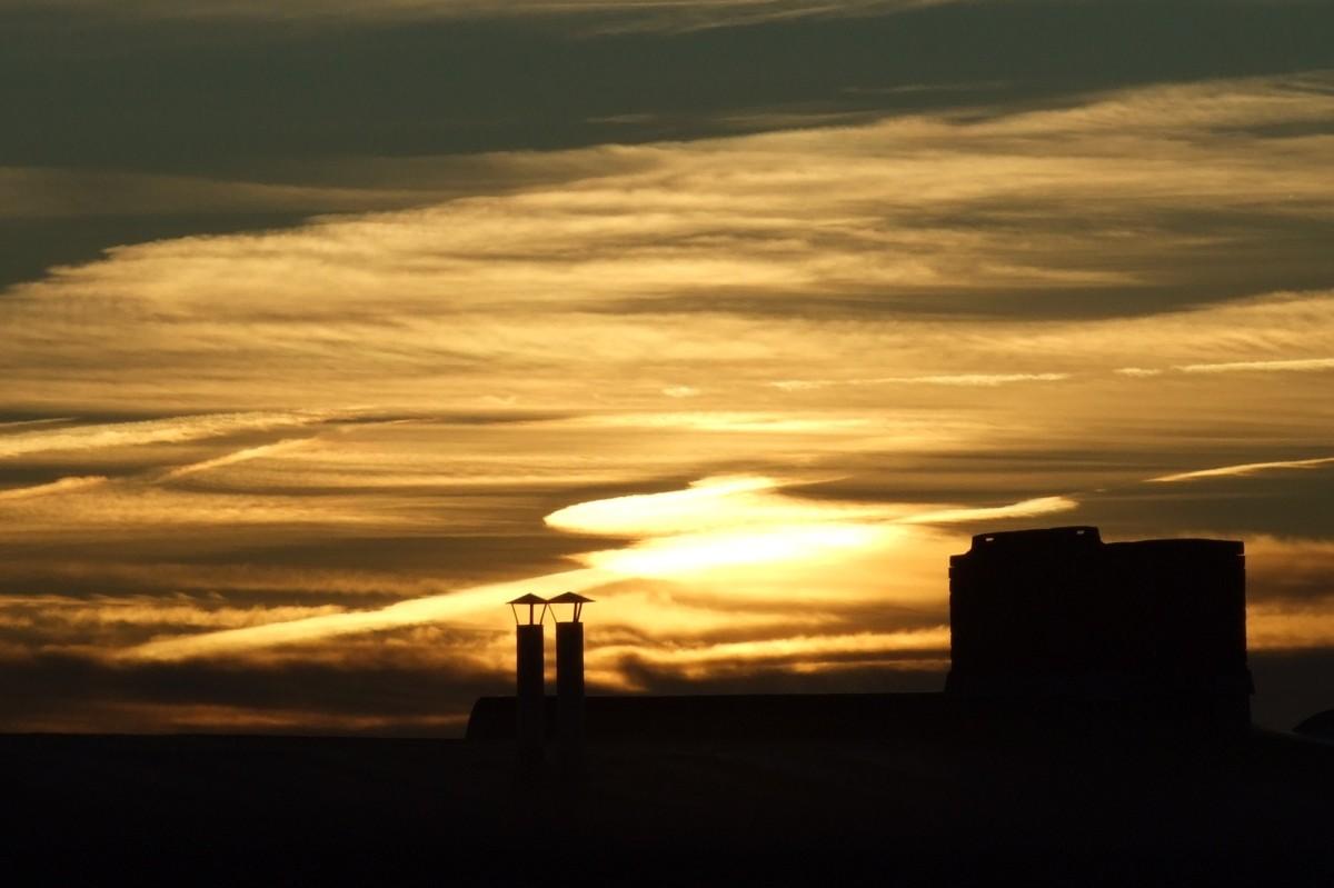Sonnenaufgang im Traumparadies (6)